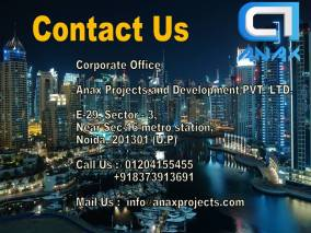 anax projects